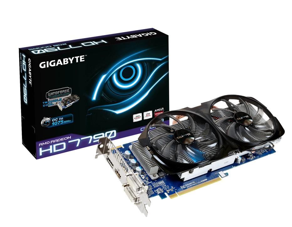 Gigabyte HD 7790 OC 2GB (1)