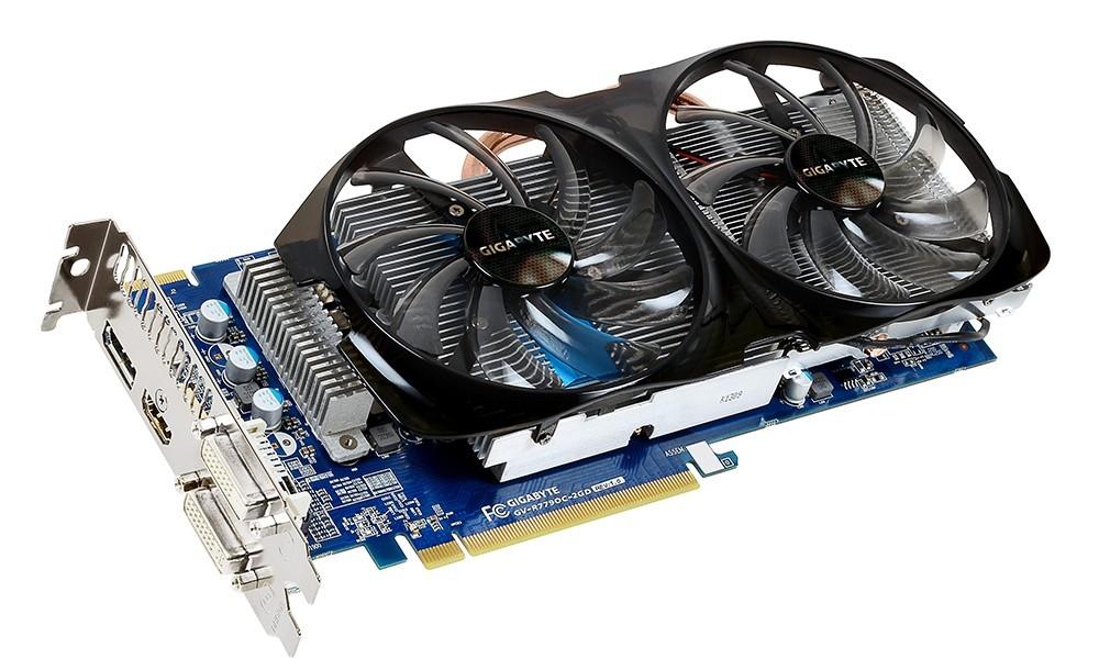 Gigabyte HD 7790 OC 2GB (2)