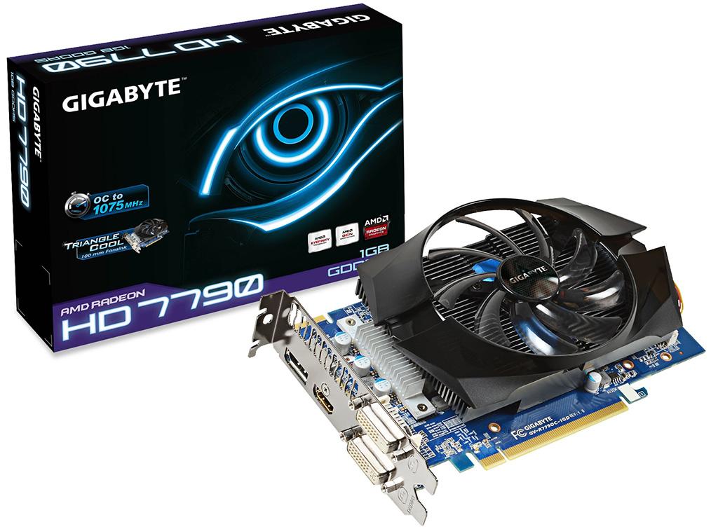 Gigabyte HD 7790