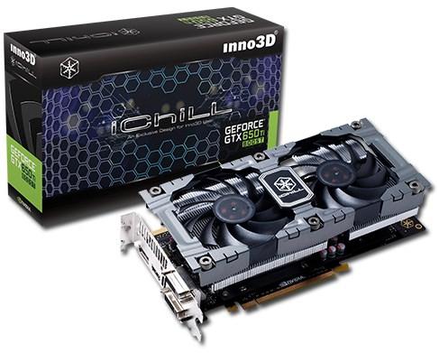 Inno3D GTX 650 Ti Boost  (2)