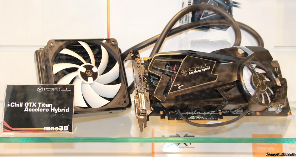 Inno3D GTX Titan iChill Hybrid (2)