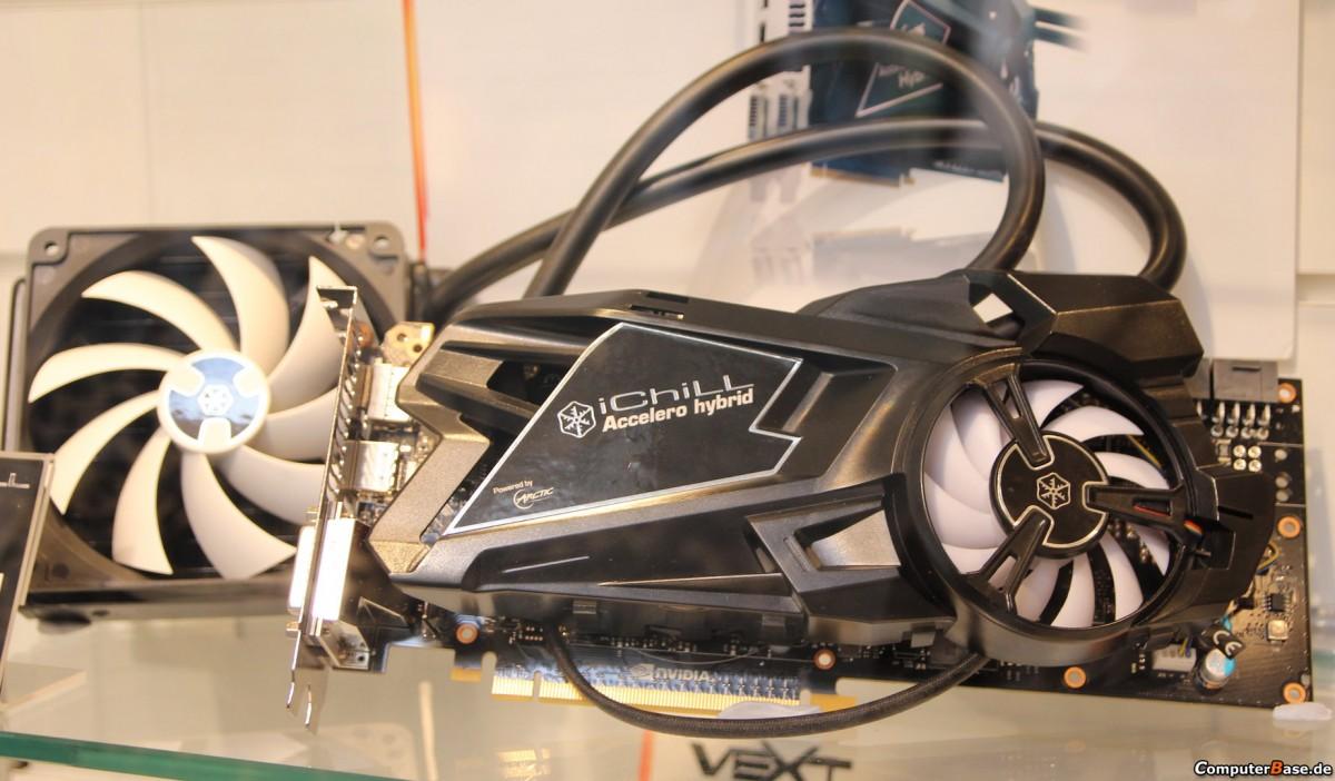 Inno3D GTX Titan iChill Hybrid (3)