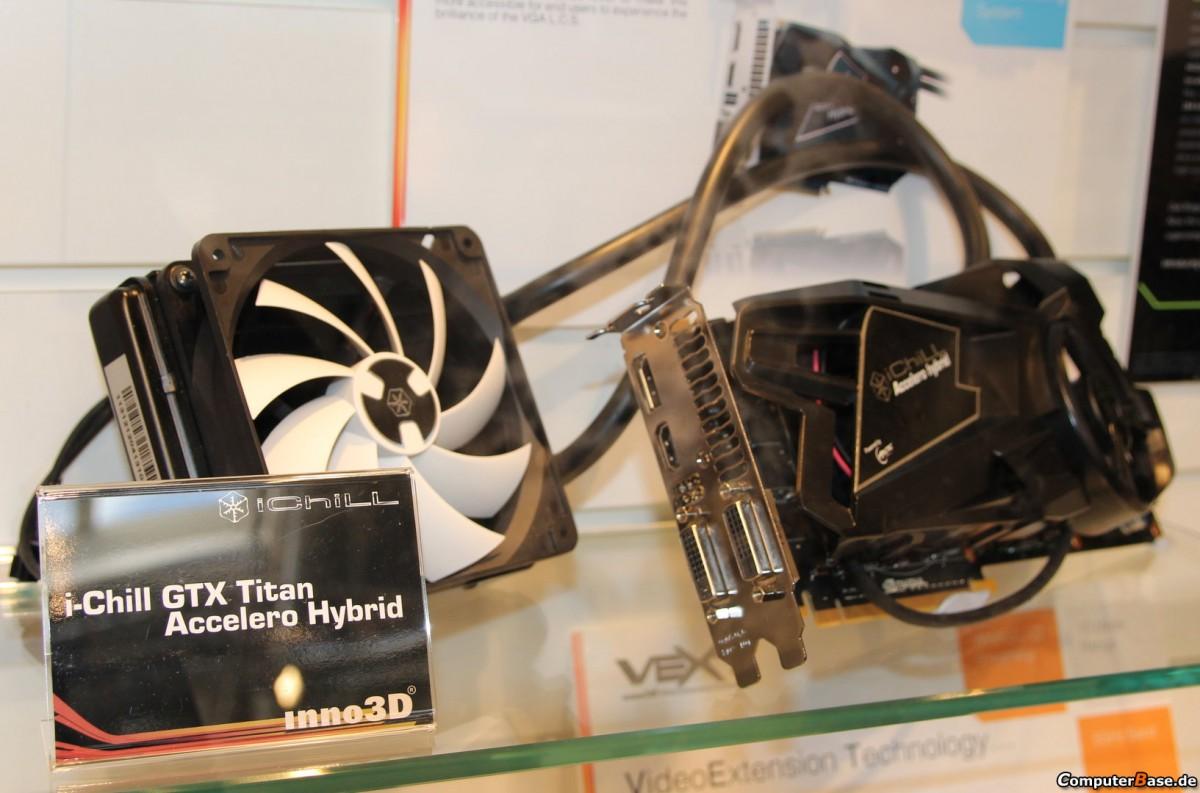 Inno3D GTX Titan iChill Hybrid (4)