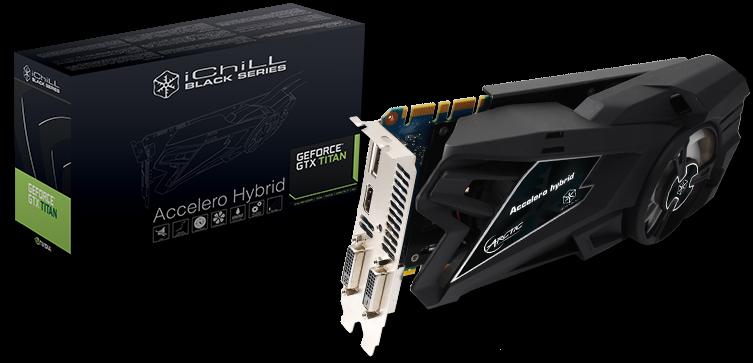 Inno3D iChill GTX Titan (2)