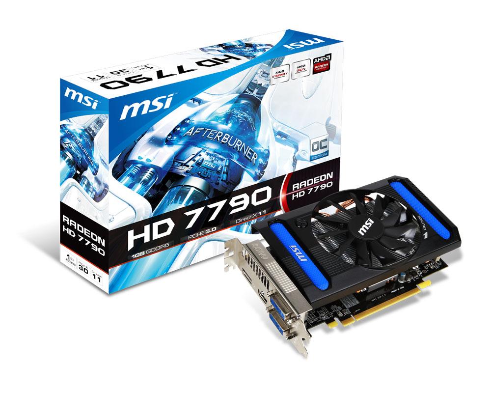MSI Radeon HD 7790 (5)