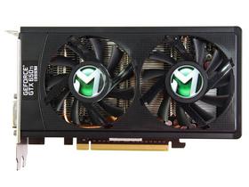 MaxSun GeForce GTX 650 Ti Boost