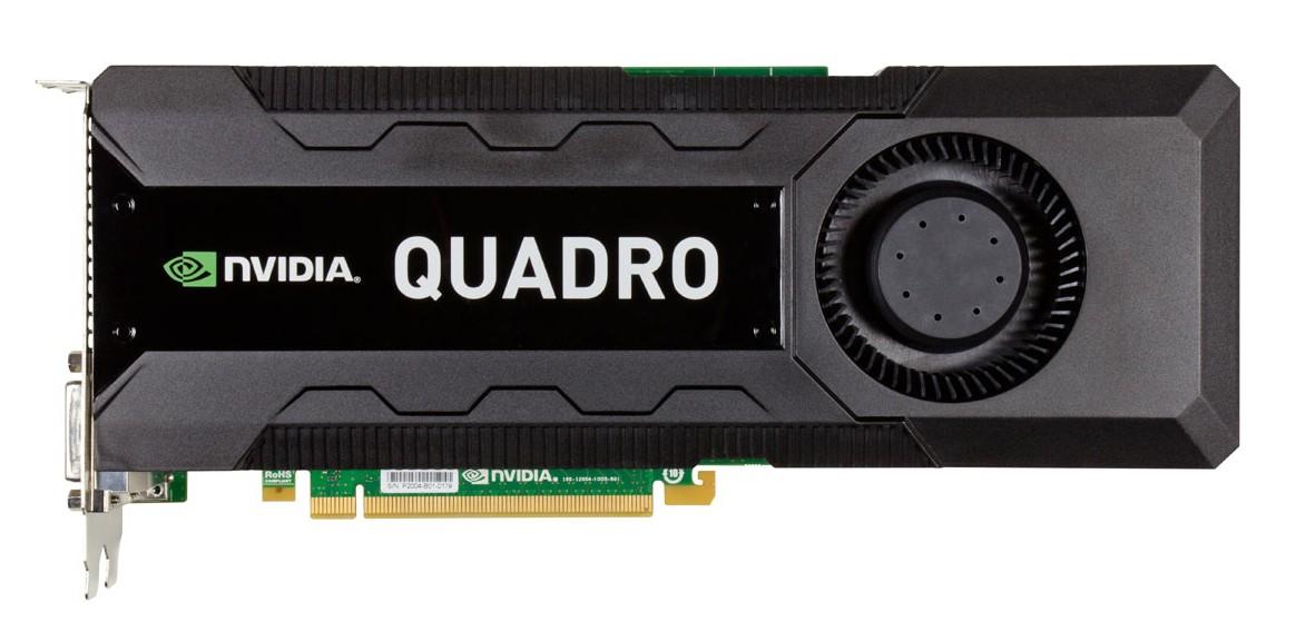 NVIDIA Quadro K5000 (1)
