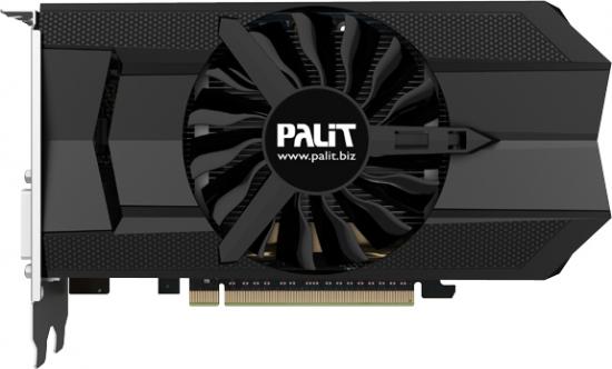Palit GTX 650 TI Boost (2)