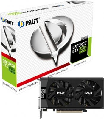 Palit GTX 650 Ti Boost OC (2)