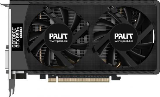 Palit GTX 650 Ti Boost OC (3)