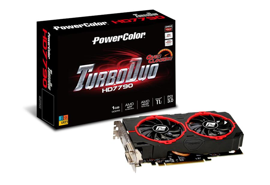 PowerColor HD 7790 TurboDuo (2)