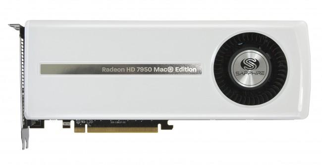 Sapphire HD 7950 3GB Mac Edition (2)