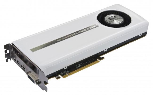 Sapphire HD 7950 3GB Mac Edition (3)