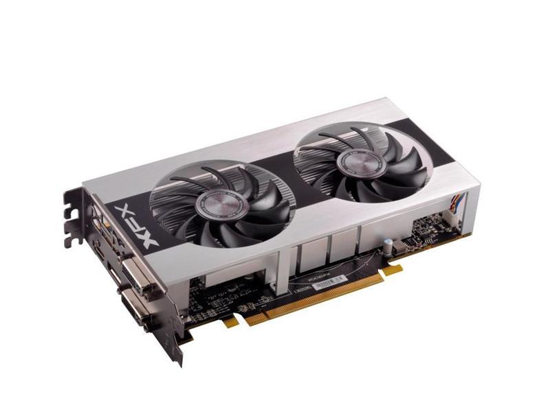 XFX Radeon HD 7790 Black Series (2)