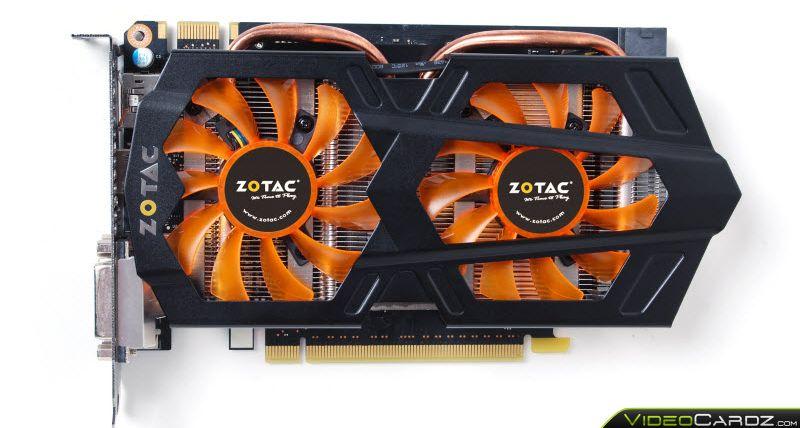 ZOTAC GeForce GTX 650 Ti Boost (2)