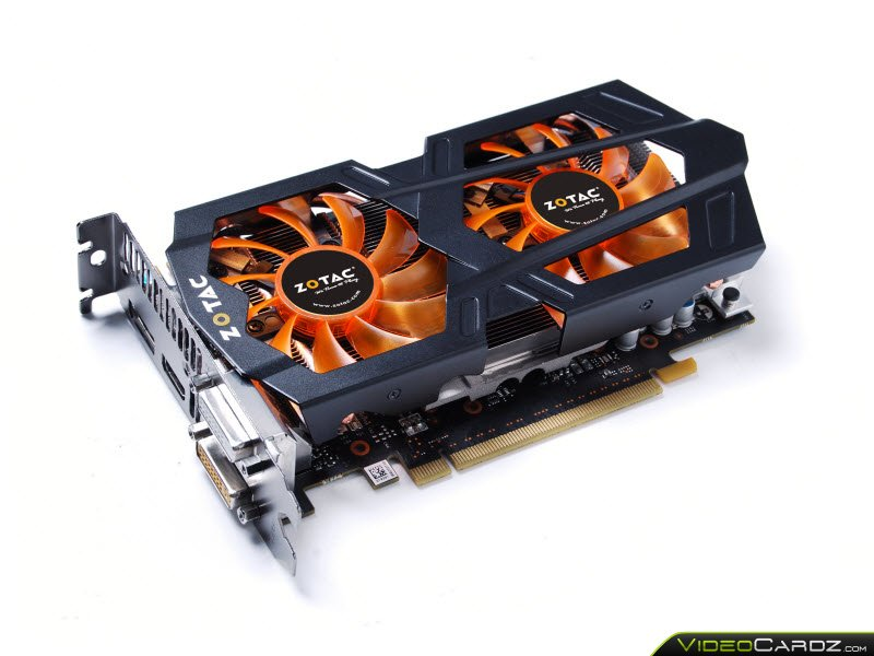 ZOTAC GeForce GTX 650 Ti Boost (3)