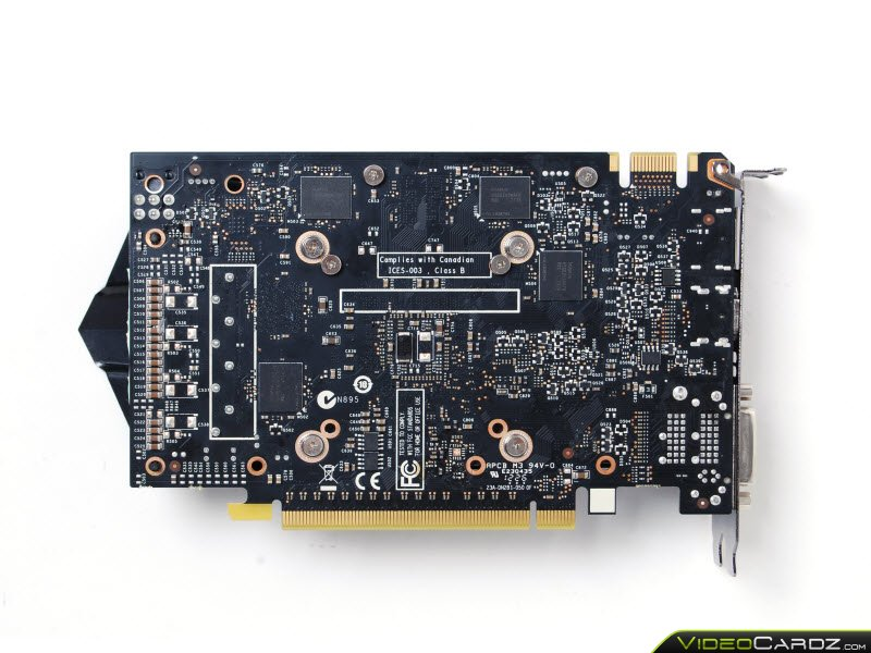 ZOTAC GeForce GTX 650 Ti Boost (4)