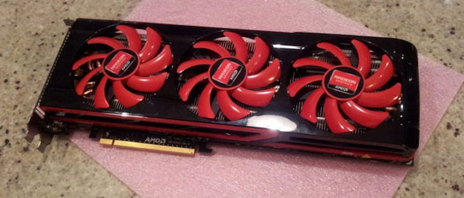 AMD Radeon HD 7990 (2)