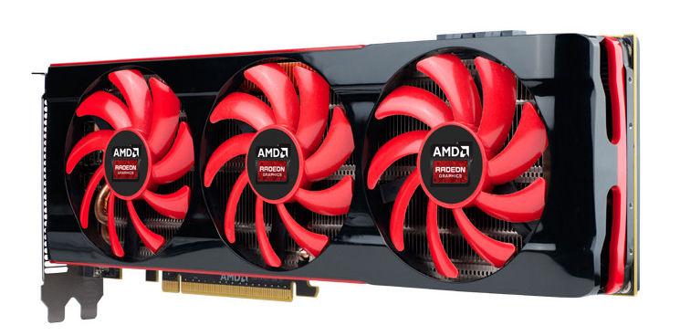 AMD Radeon HD 7990 (x2)