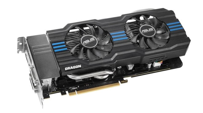 ASUS GTX 660 Dragon Edition (2)
