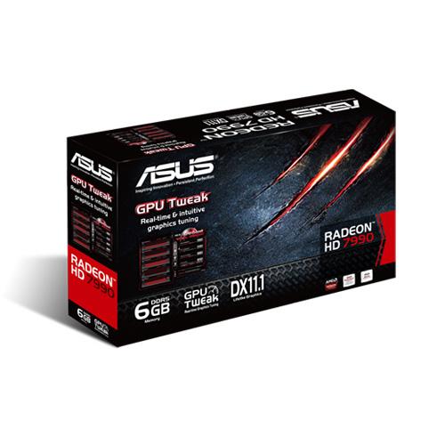 ASUS HD 7990 (5)