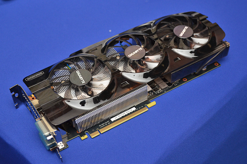 Gigabyte GTX Titan WindForce 3X (2)