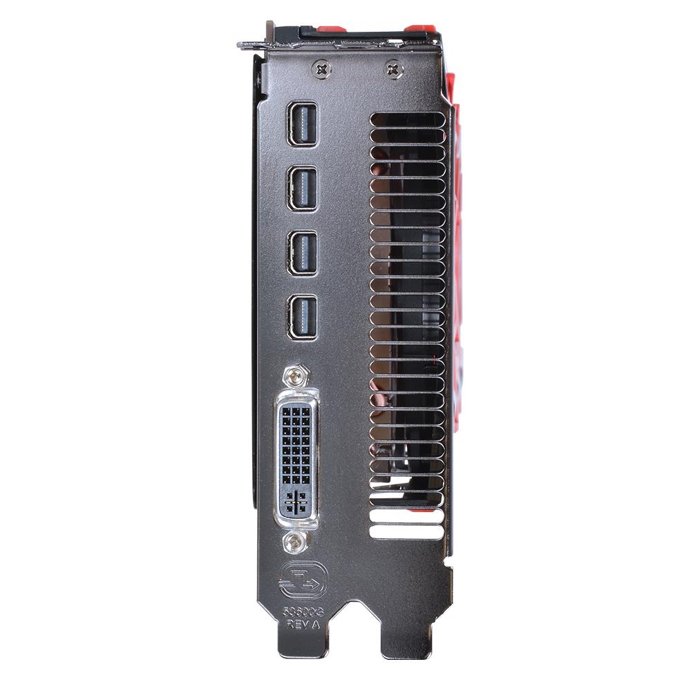 Gigabyte HD 7990 (1)