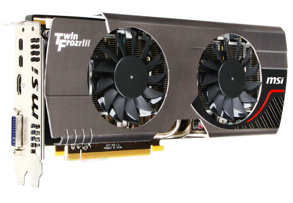 MSI HD 7970 Boost Edition (2)