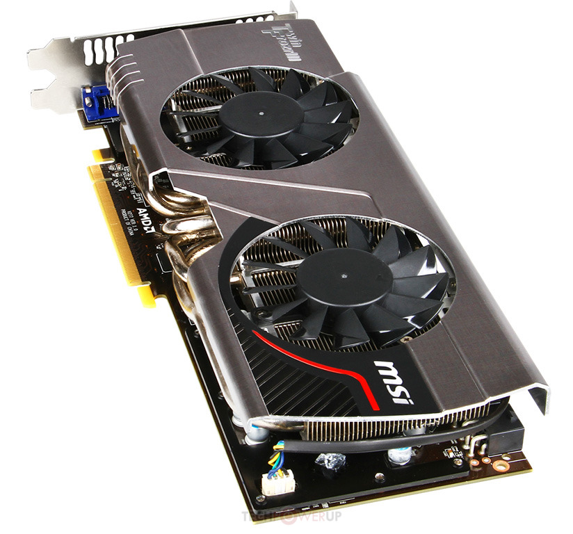 MSI HD 7970 Boost Edition (4)