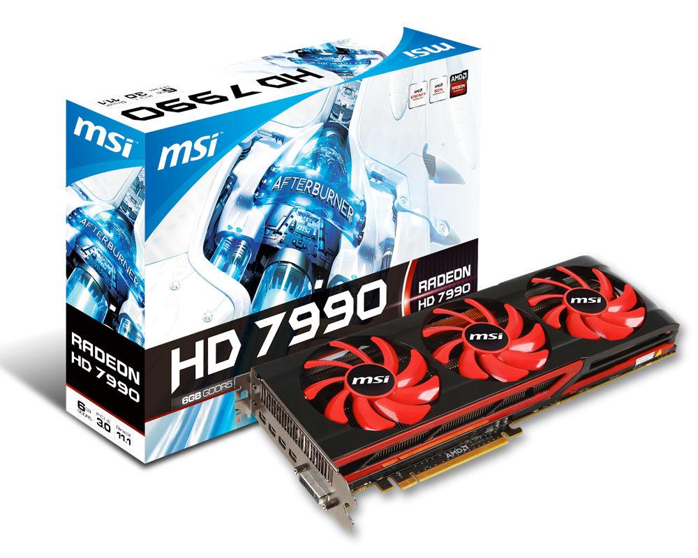 MSI Radeon HD 7990 (2)