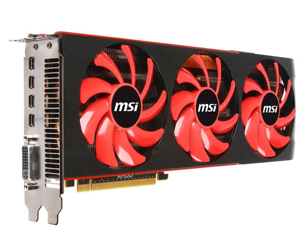 MSI Radeon HD 7990 (4)