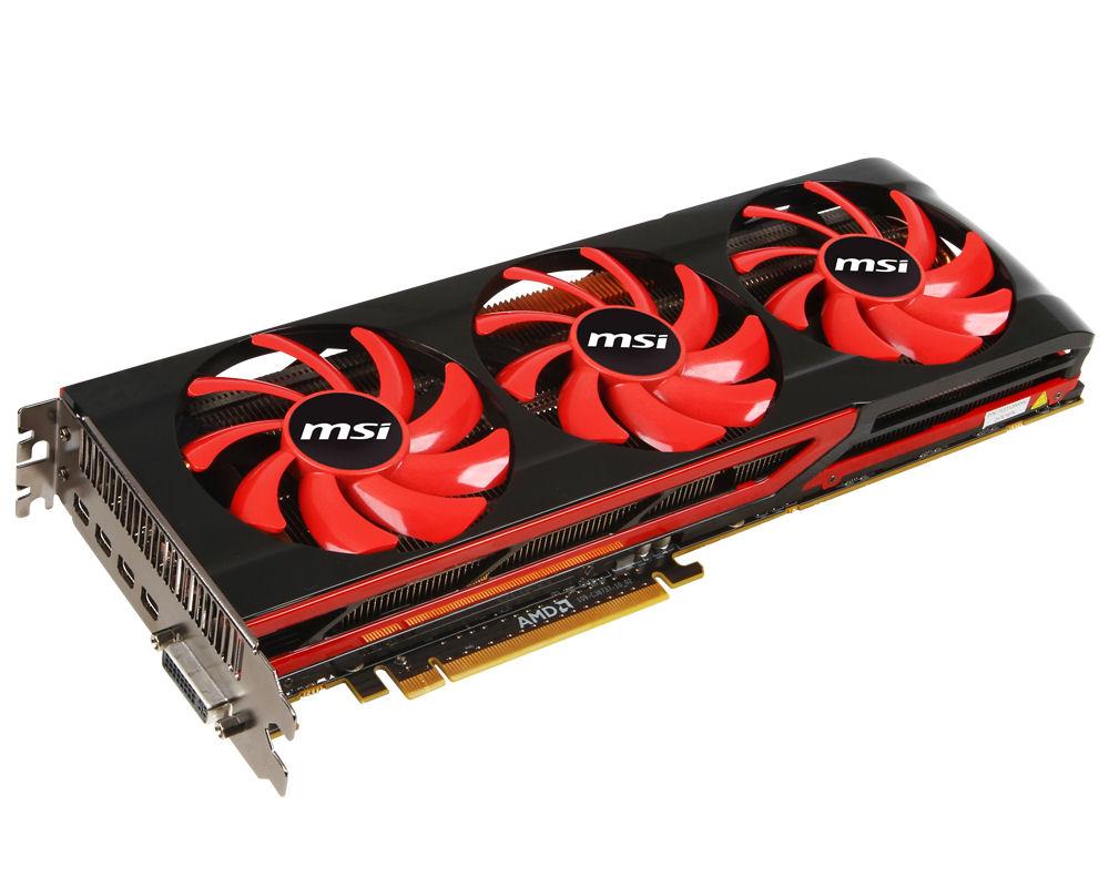 MSI Radeon HD 7990 (5)