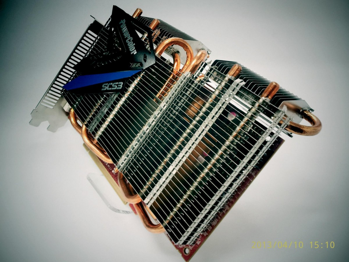 PowerColor HD 7850 SCS3 (1)