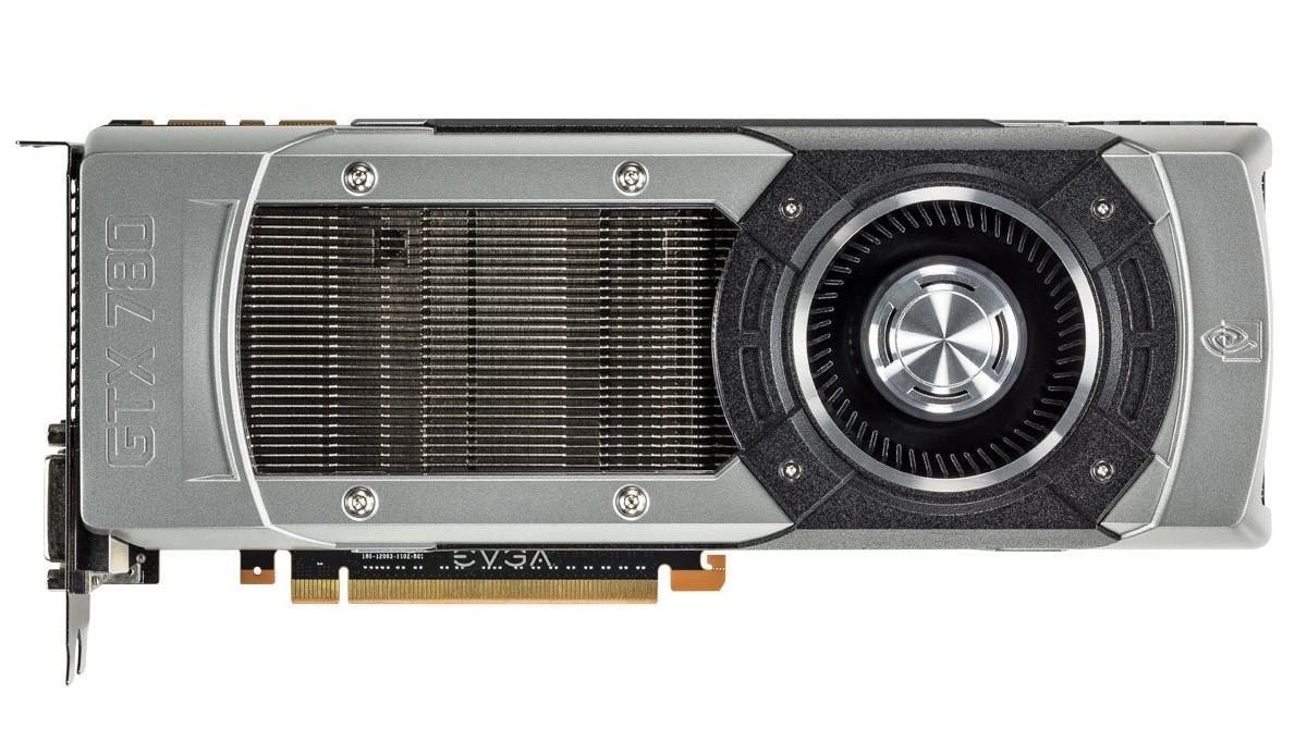 EVGA GeForce GTX 780 (3)