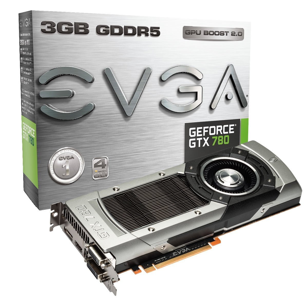 EVGA GeForce GTX 780 (4)