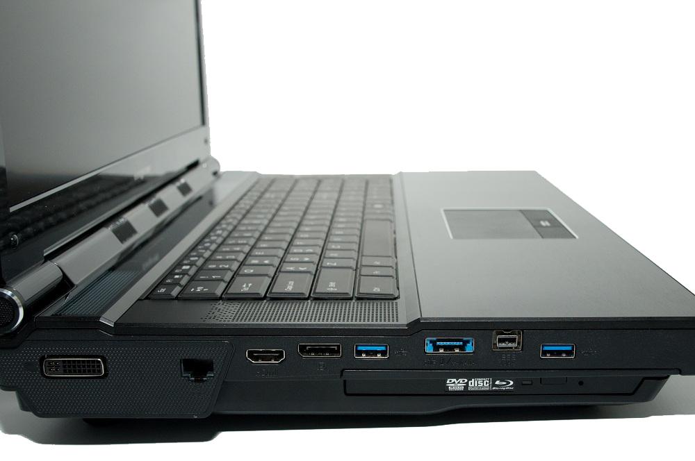 Eurocom Panther Radeon HD 8970M CrossFireX (3)