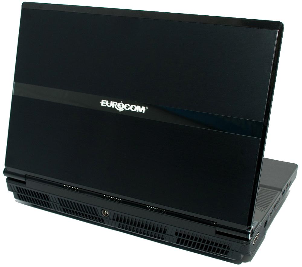 Eurocom Panther Radeon HD 8970M CrossFireX (4)