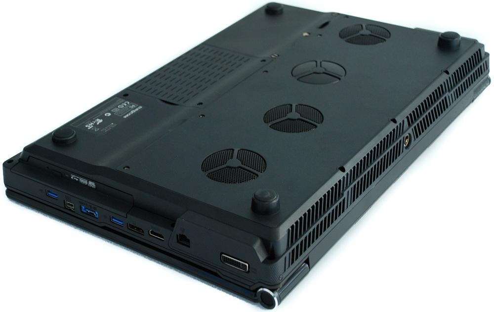 Eurocom Panther Radeon HD 8970M CrossFireX (9)