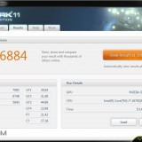 GeForce GTX780M 3DMark11