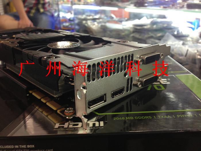 Inno3d GTX 770 (1)