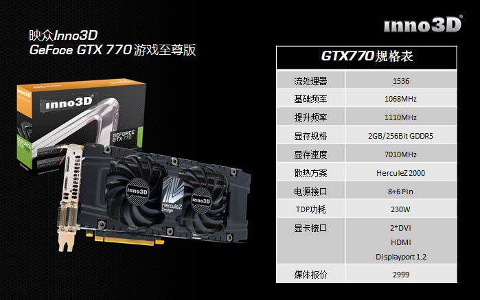 Inno3d GTX 770 HerculeZ 2000 (20)