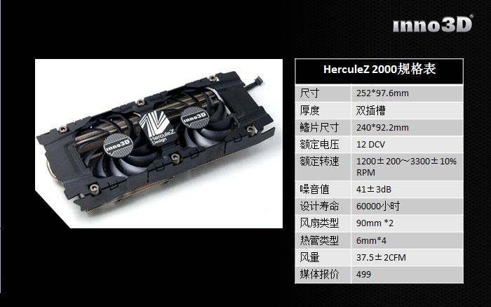 Inno3d GTX 770 HerculeZ 2000 (4)
