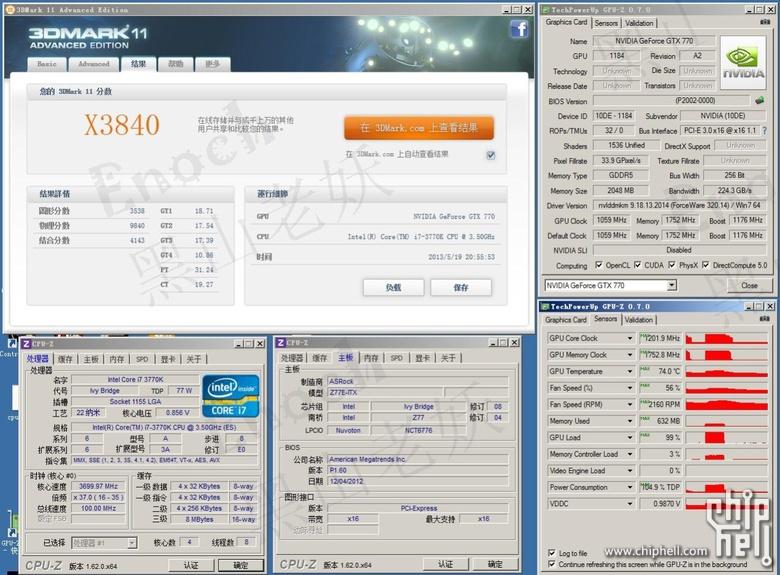 NVIDIA GeForce GTX 770 Test (3)