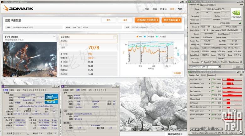 NVIDIA GeForce GTX 770 Test (5)