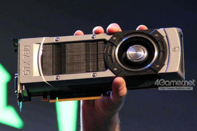 NVIDIA GeForce GTX 780 GeForce eSports