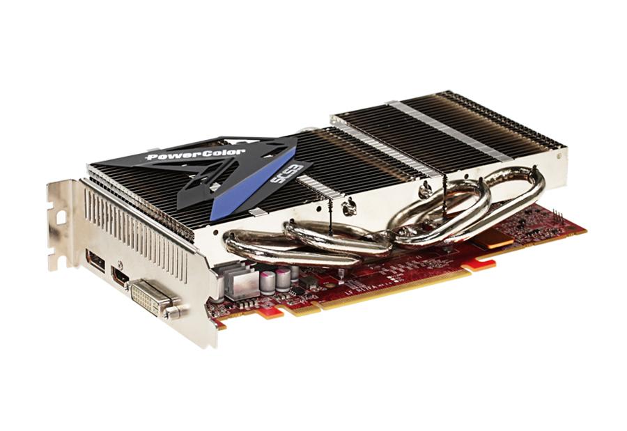 PowerColor Radeon HD 7850 SCS3 Edition (4)