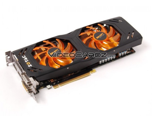 ZOTAC GTX 770 4GB ZT304 (2)