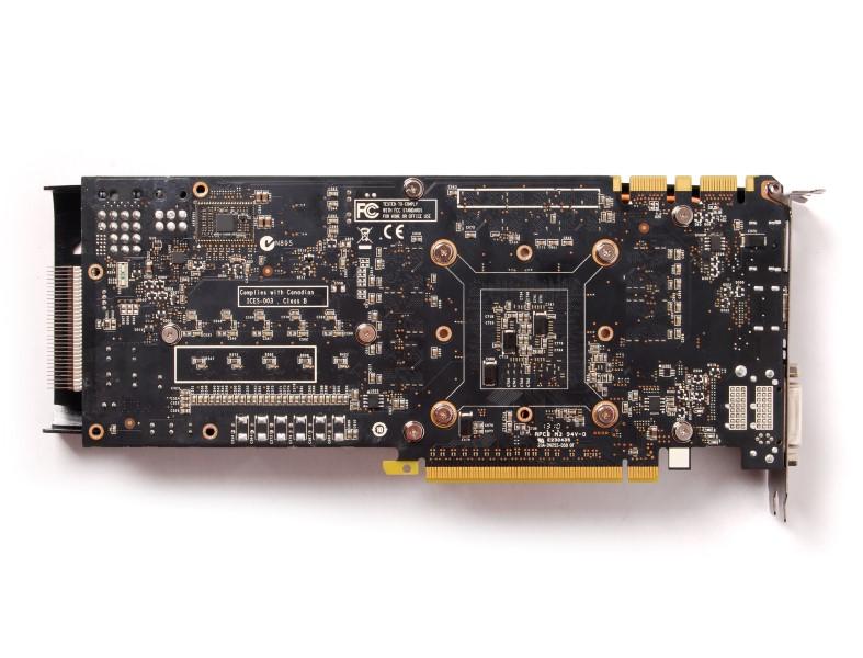 ZOTAC GTX 770 AMP (1)