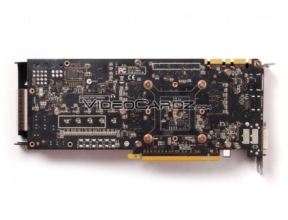 ZOTAC GTX 770 AMP ZT303 (1)