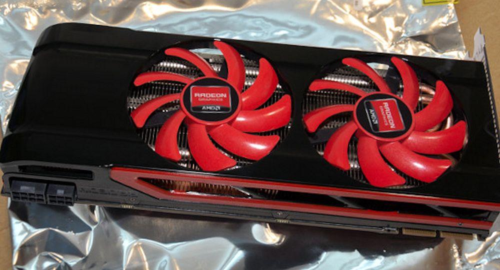 AMD Radeon HD 8970 Picture